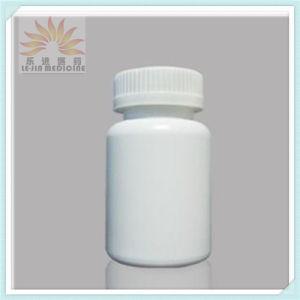 Medical Plastic HDPE Bottle for Pharmaceutical Packaging (LJ-PP-05)
