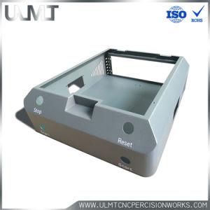 Laser Cutting Steel Sheet Fabrication/Sheet Metal Fabrication pictures & photos