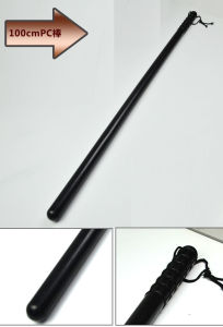 PC Straight Stick, Police Riot Stick, Stick Protection pictures & photos