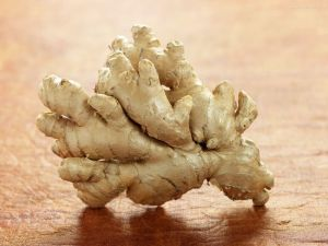 Fresh Ginger (100g) pictures & photos