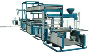 Plastic Lamination Machine for Plastic Woven Sack pictures & photos