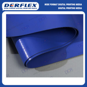 PVC Coated Tarpaulin for Truck Cover pictures & photos
