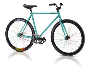 700c Fixed Gear Road Bike
