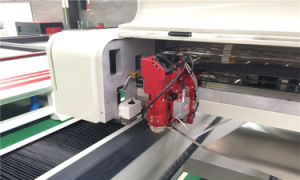New Design Metal Cutting Laser Machine pictures & photos