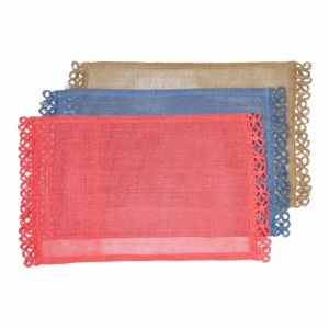 Paper Woven Table Decorations for Home & Restaurant pictures & photos