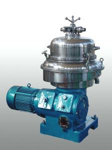 Chemical Fiber & Viscose Disc Separator
