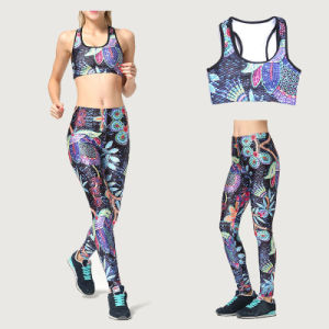 Gym Workout Clothes Tights pictures & photos