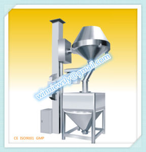 (JTZ-150) Pharmaceutical Hydraulic Lifting Granulator