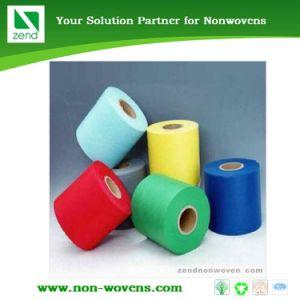 100% PP Non-Woven Fabric (Zend 01-077) pictures & photos