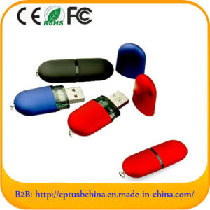 Pill Shape Colorful Lipstick USB Pendrive Memory Stick (ET520) pictures & photos