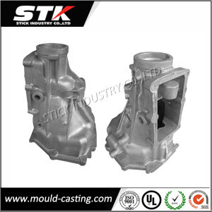 Precisely Aluminum Alloy Die Casting for Mechanical Part (STK-ADI0026) pictures & photos