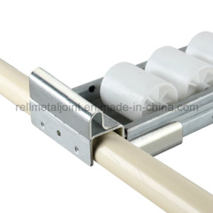 Pipe and Roller Track Connector System (H-85H2) pictures & photos