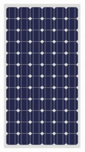 2017 280W Solar Energy Panel with High Efficiency pictures & photos