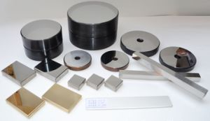 Standardized Block for Lab Hardness Tester pictures & photos