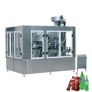 Carbonated Beverage Liquid Filling Machine pictures & photos