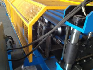 Ibr Roof Panel Roll Forming Machine pictures & photos