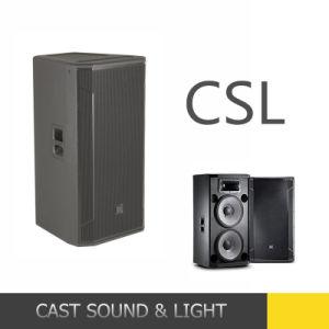 "Professional Stx825 Dual 15"" Subwoofer PRO Audio pictures & photos"