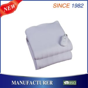 Electric Under Blanket with LED Digital Indicator pictures & photos