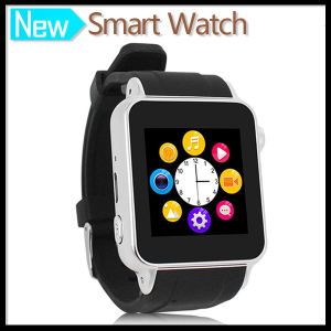 S69 Mobile Phone Watch with FM GPS SMS Camera pictures & photos