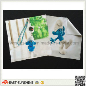 Lovely Cleaning and Protect Cloth (DH-MC0408) pictures & photos