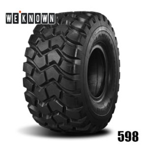 High Quality Radial OTR Tyre 750/65r25