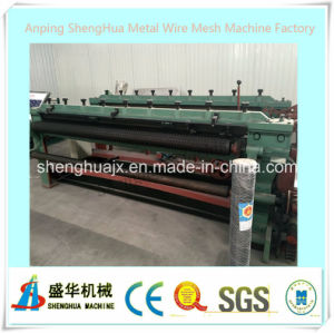 Automatic Hexagonal Wire Mesh Machine Manufacturer (ISO9001) pictures & photos