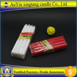Wholesale 20g Color Candles Hot-Sale in Middle-East pictures & photos