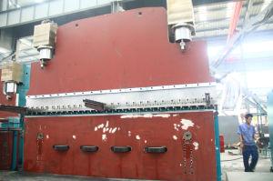 Pbh-800t/6000 Bending Machine Hydraulic Press Brake pictures & photos