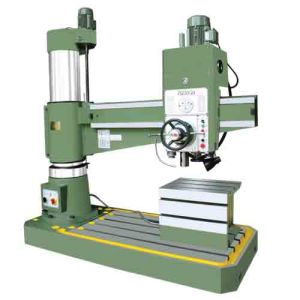 Zq3050 Metal Radial Drilling Machine for Sales (Zq3050)