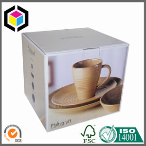 Custom Color Litho Print Cardboard Paper Packaging Box pictures & photos