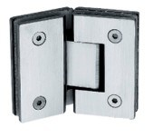 Brass Shower Hinge (SH-011) in 135 Degree for Bathroom pictures & photos