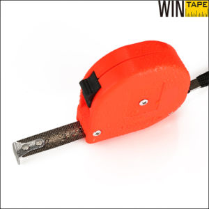 Heavy Duty Strainless Steel Retractable Durable Tape Measure (ST-012) pictures & photos