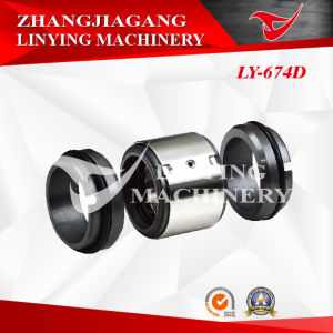 Mechanical Seal (LY-674D)