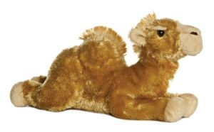 Super Soft and Plush Stuffed Animal Camel pictures & photos