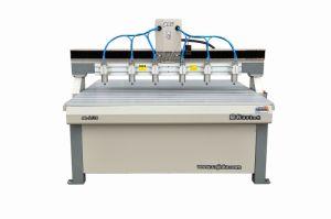 CNC Advertising Engraver Machine (JK-1613B) pictures & photos