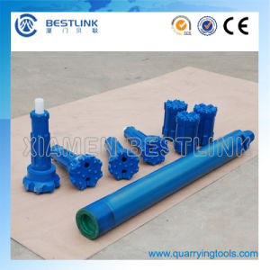 Mining and Quarrying Use DTH Hammer From Bestlink pictures & photos