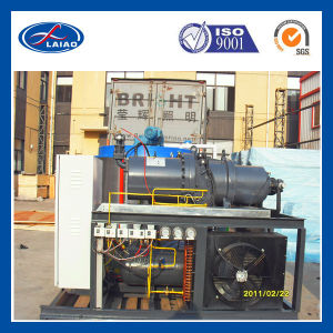 10t Water Cooled Ice Machine for Fish pictures & photos