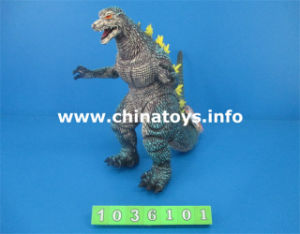 The Latest Soft Plastic Animal Dinosaur Toys (1036101) pictures & photos