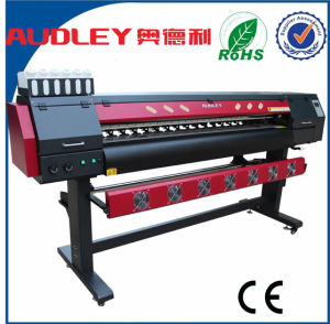 Wide Format Eco Solvent Inkjet Plotter pictures & photos
