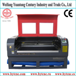 2015 Hot! ! 18mm Plywood Flat Die Board Laser Cutting Machine pictures & photos