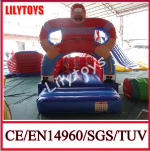 PVC Good Quality Inflatable Bouncer Rd-44 pictures & photos