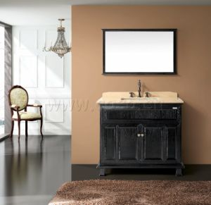 Stainless Steel Bathroom Cabinet (BV2011-003) pictures & photos
