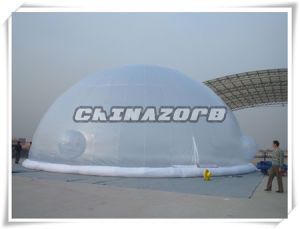 Large Size Inflatable Marquee Bubble Tent for Sale