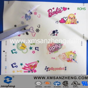 Transparent Car Sticker, Kids Cartoon Stickers (SZXY146) pictures & photos