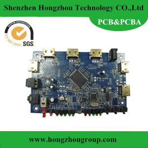 PCB Production with PCB Assembly pictures & photos