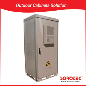 Waterproof Made in China Electric Equipment Outdoor Cabinet pictures & photos