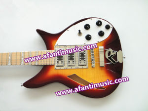 Hot! Afanti Music / Rick Style Electric Guitar (ARC-162) pictures & photos