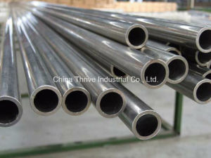 Seamless Stainless Steel Tube pictures & photos