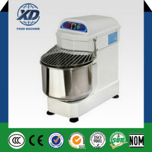 Rotating Dough Kneading Dough Making Flour Mixing Machine pictures & photos