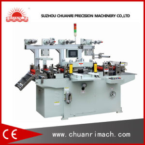 Self-Lubricating Developers of Friction Tapes Cutting Machine pictures & photos